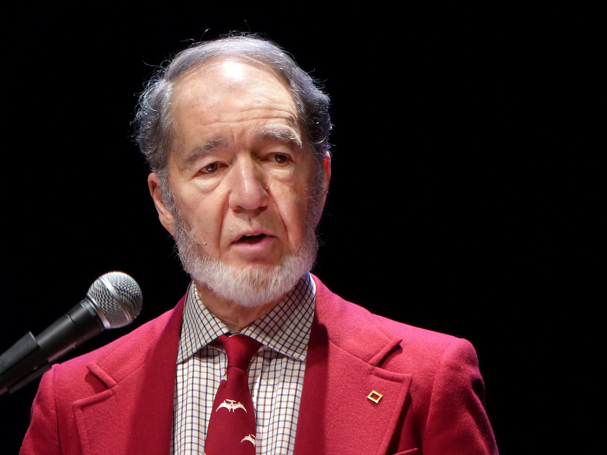 Jared Diamond on 414 html